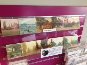 Port Sunlight postcards